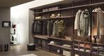 сигурни тъмни гардероби по индивидуален проект