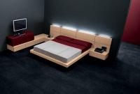 луксозни Компактни спални за ваканционни жилища