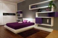 Компактни спални за ваканционни жилища