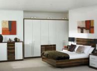 Обзавеждане на спалня за ваканционен апартамент