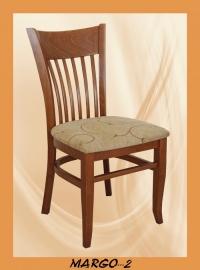 Светло кафяви столове