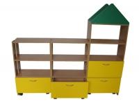 Обзавеждане за детски градини 19976-0
