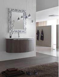 Дизайнерски шкафове за баня