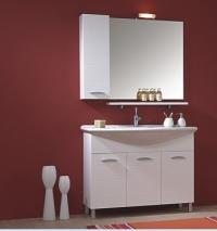 Модерни шкафове за баня 6113-3045