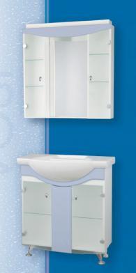 Мебели за бани -