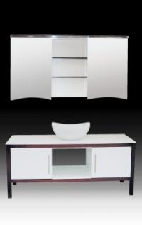Мебели за баня Иванини