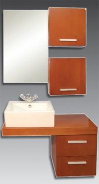 Мебели за баня Инфинити