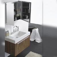 Мебели за бани изработени от ПВЦ