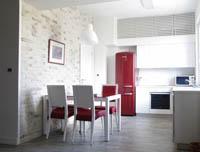 Интериорен дизайн за апартаменти