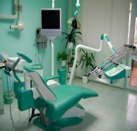 Мебели за стоматологичен кабинет