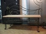пейка от ковано желязо 3465-3171