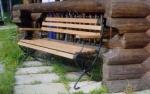 пейки от ковано желязо 3468-3171