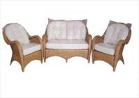 Мека мебел от ратан 7784-2317
