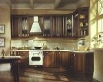 кухни от масив по индивидуален проект