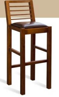 Масивни бар столове