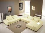 диван с лежанка лукс