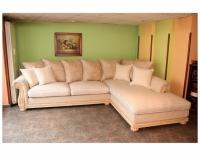 Класически ъглов диван