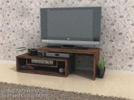 ТВ поставка 1250/418/450мм