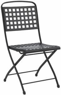 Метални столове продажби