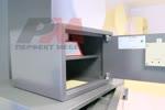Поръчкова изработка на метални електронни сейфове
