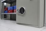 Работен сейф за бензиностанция с уникален дизайн София