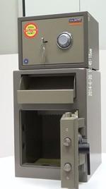 Малки метални депозитни сейфове с цени
