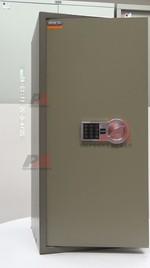метални сейфове за външен монтаж, с различни размери
