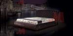 Търговия с тапицирани легла, по размери на клиента