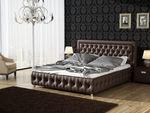Производство на тапицирани спални, по индивидуален размер